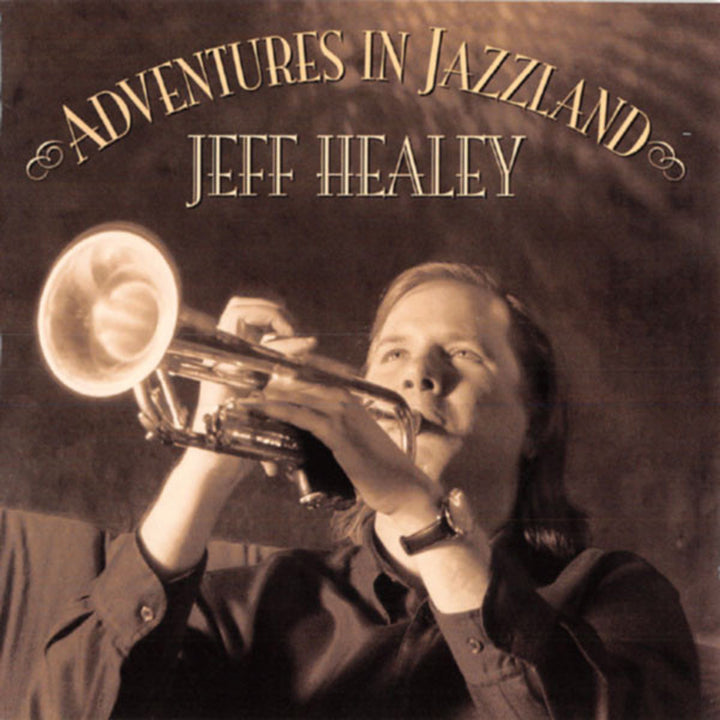 Jazz Wizards - Adventures In Jazzland CD (2004)