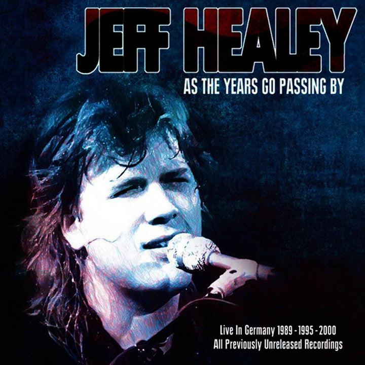 As The Years Go Passing By Deluxe 3CD Set (2014)