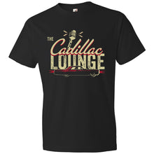 Load image into Gallery viewer, The Caddy Black Band Tshirt