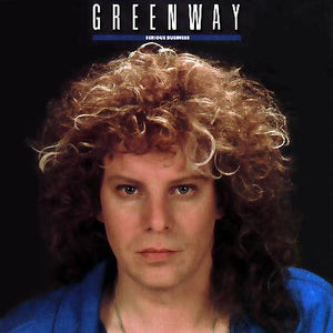 Brian Greenway - Serious Business CD (1988)
