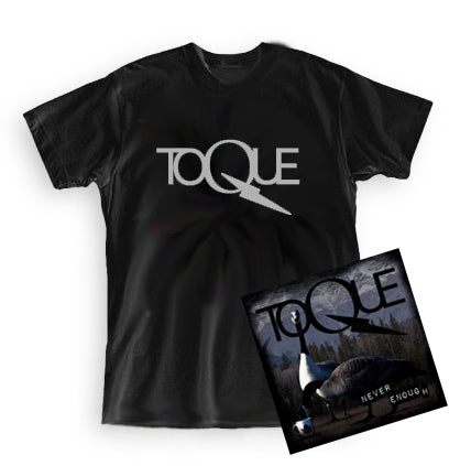 SIGNED CD / SHIRT BUNDLE