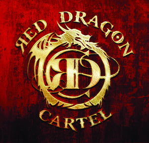 Red Dragon Cartel (2015)
