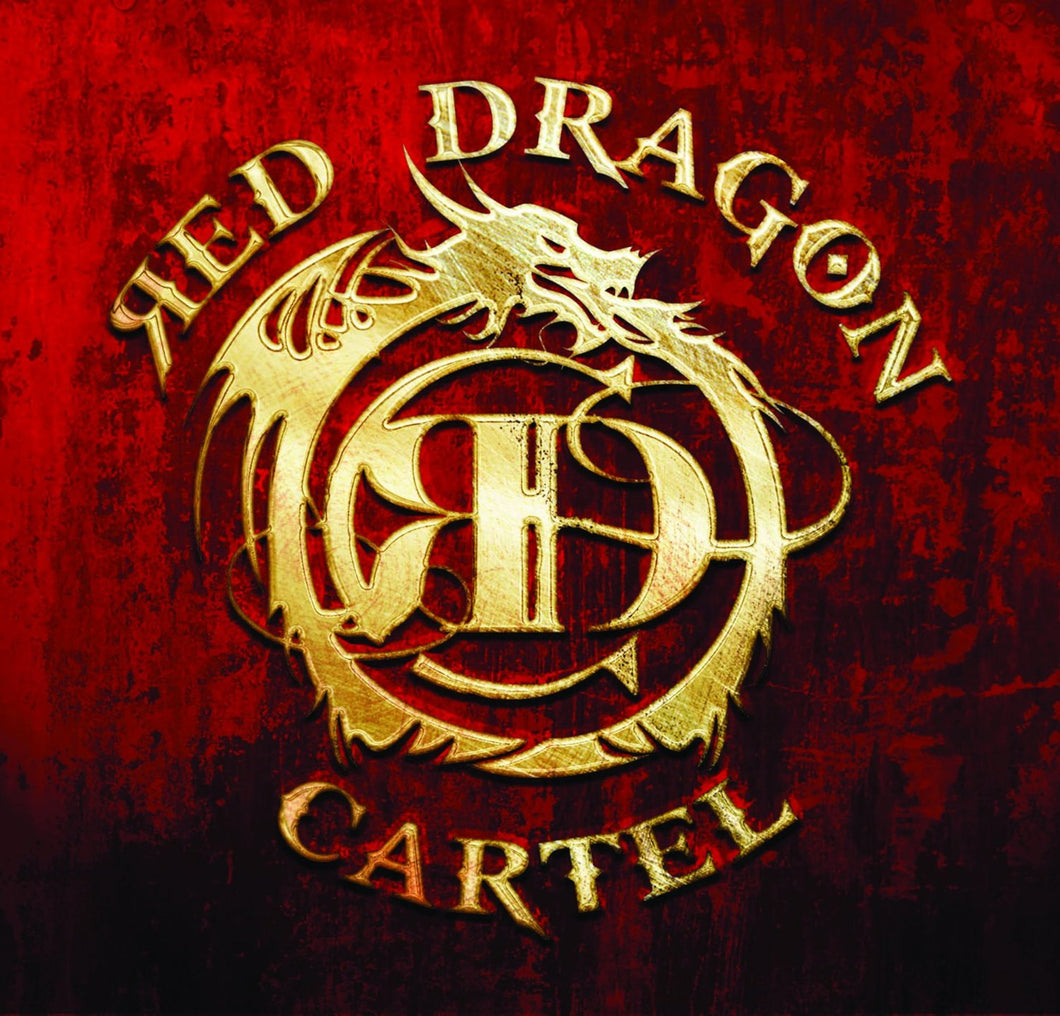 Red Dragon Cartel CD (2015)