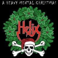A Heavy Mental Christmas CD (2008) SIGNED
