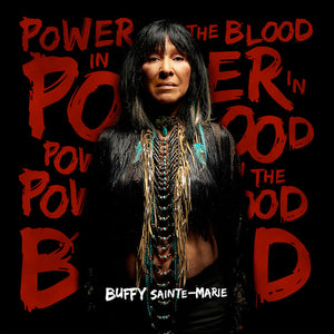 Power In The Blood CD (2015)
