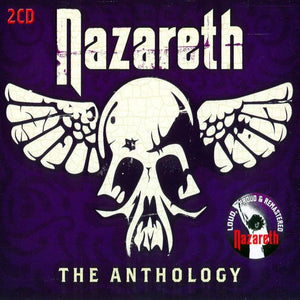Anthology 2CD