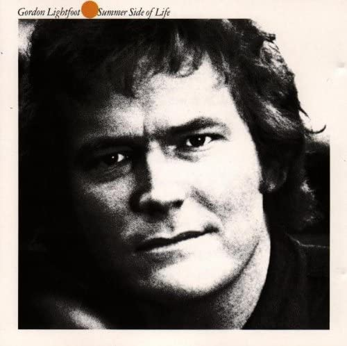 Summer Side of Life CD (1971)