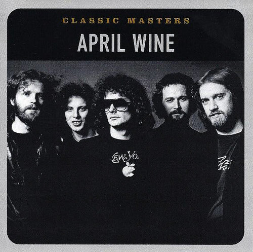 Classic Masters Best Of 78-85 CD (2006)