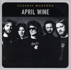 Classic Masters CD
