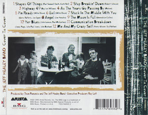Cover To Cover CD (1995)
