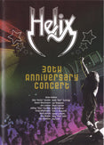 30th Anniversary Concert DVD (2004) SIGNED