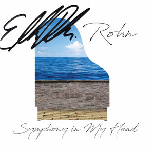 Symphony In My Hand CD (2019) SIGNED