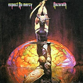 Expect No Mercy CD (1977)