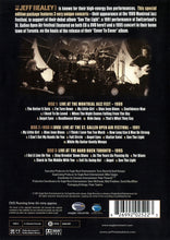 Load image into Gallery viewer, Full Circle: Live Anthology 3CD/DVD Set (2011)