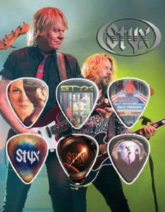 Guitar Pick Set
