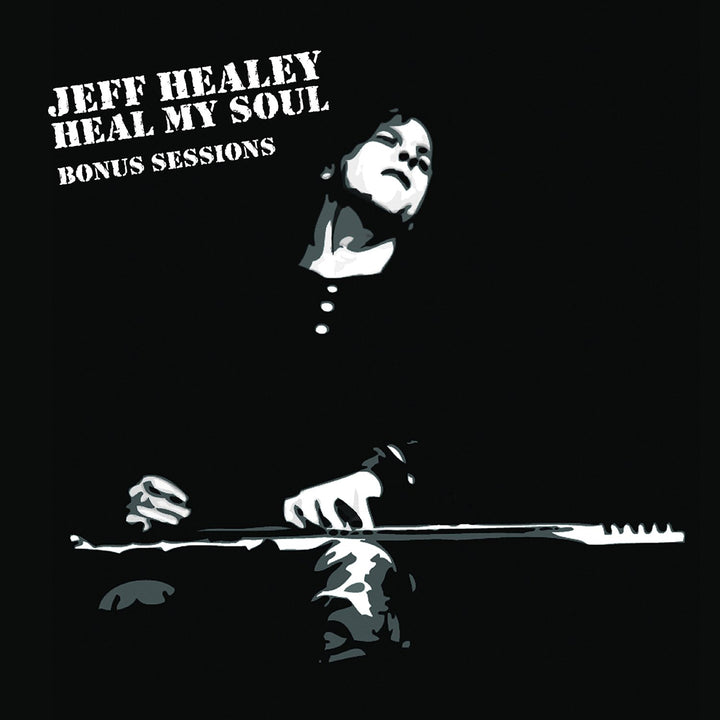 "Heal My Soul Bonus Sessions 10"" EP (2016)"