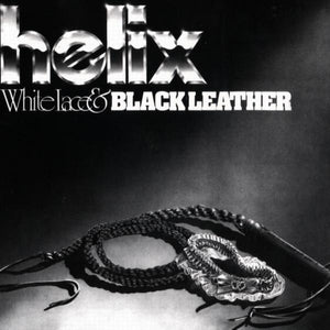 White Lace & Black Leather Remastered (1981/2019)