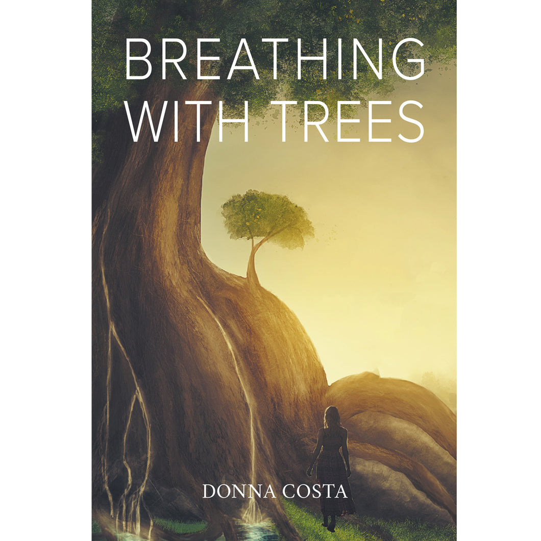 Breathing With Trees BOOK - SIGNED