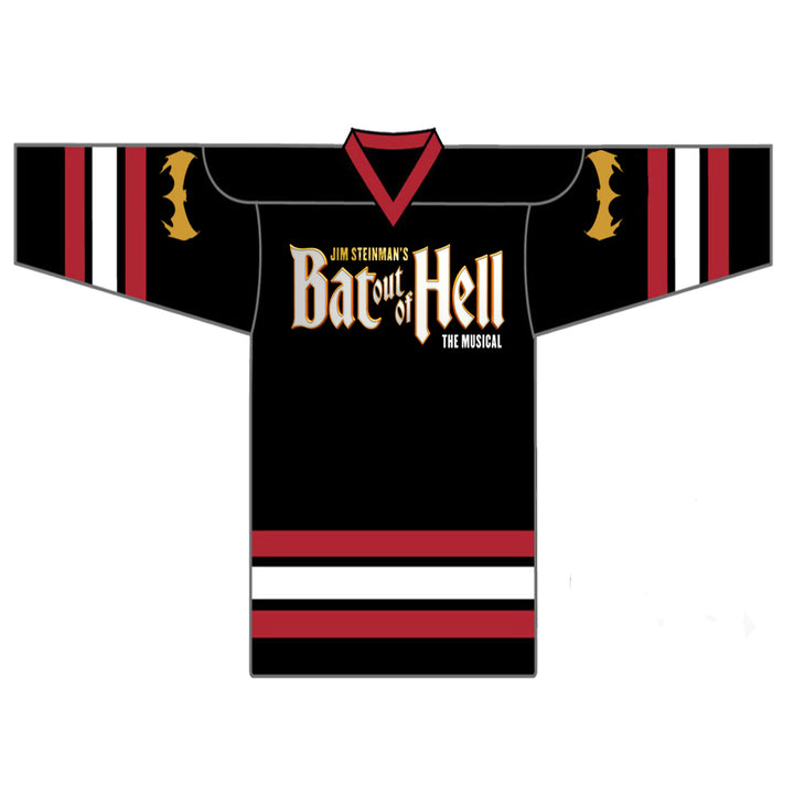 Hockey Jersey (Event Colors)