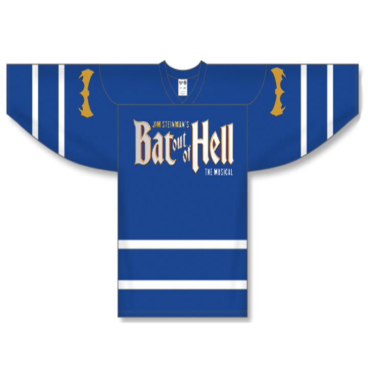 Hockey Jersey (Toronto colors)