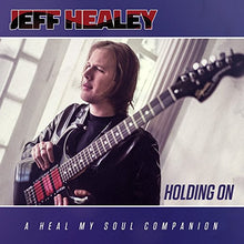 Load image into Gallery viewer, Holding On: A Heal My Soul Companion CD (2016)