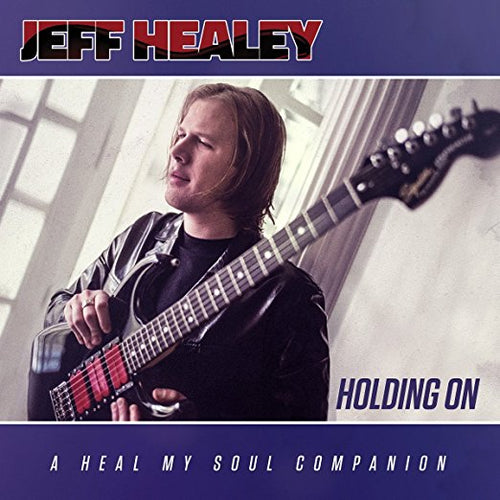 Holding On: A Heal My Soul Companion CD (2016)