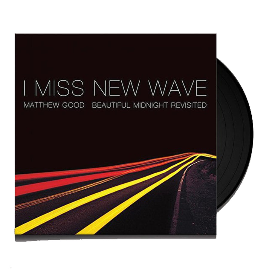 I Miss New Wave (2016)