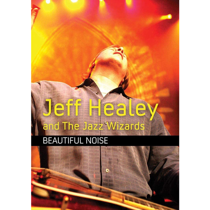 Jazz Wizards - Beautiful Noise DVD (2006)