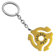 JBH 45 Adapter Keychain