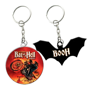 Keychain bundle