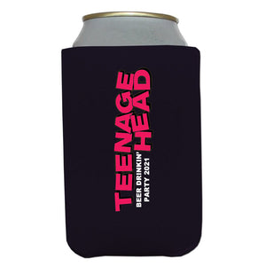 Beer Drinkin' Party Koozie