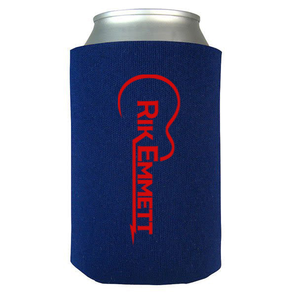 Logo Can Koozie