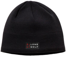Load image into Gallery viewer, Lone Wolf Beanie