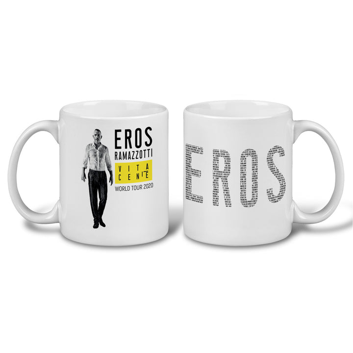 Tour 2020 Coffee Mug
