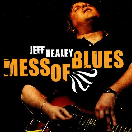 Mess Of Blues CD (2008)