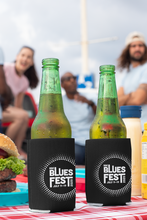 Load image into Gallery viewer, RBC Bluesfest 2020 Koozie