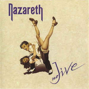 No Jive CD (1991)