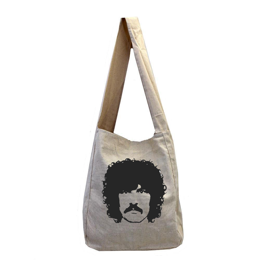 Portrait Sling Bag