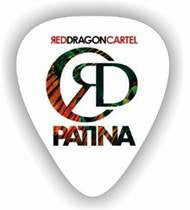 RDC 2019 Guitar Pick Set
