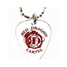 Load image into Gallery viewer, RDC Guitar Pick Necklace