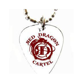 RDC Guitar Pick Necklace