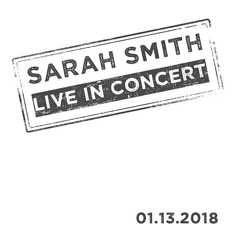 In Concert (2018) SIGNED