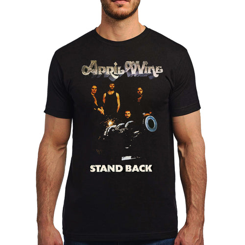 Stand Back 1974 Tour T