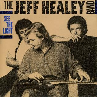 See The Light CD (1988)