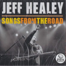 Load image into Gallery viewer, Songs From The Road CD/DVD (2009)