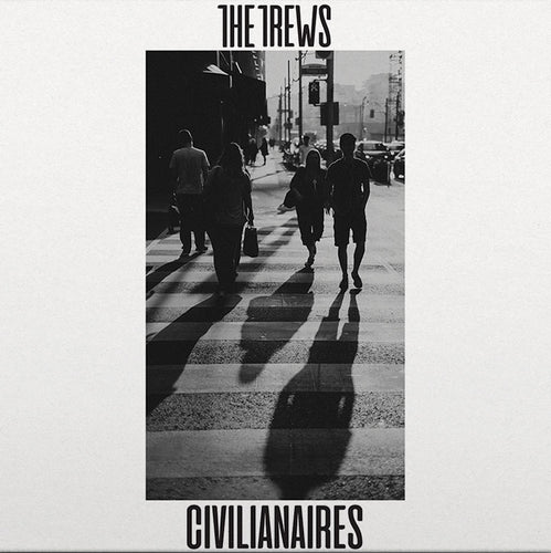 Civilionaires CD (2018)