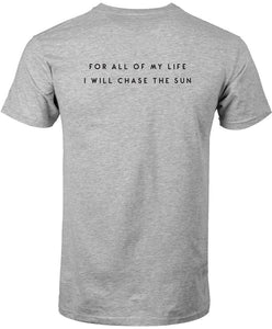 Chase The Sun T