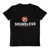 T-Shirt SOUNDLESS <br> ADULTE