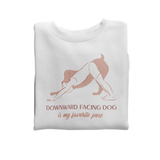 Sweat Posture CHIEN <br> ADULTE