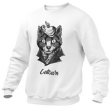 Sweat CATOWN <br> ADULTE